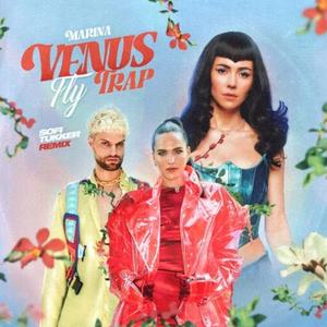 Marina Unveils 'Venus Fly Trap (Sofi Tukker Remix)'