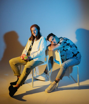 FOREIGN AIR Share Video for 'Your Touch'