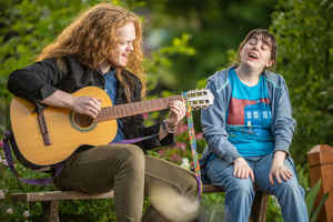 BWW Review: CONTEMPORARY THEATER COMPANY BRINGS 'BETHEL PARK FALLS' TO LIFE IN DELIGHTFUL OUTDOOR SETTING