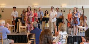Cape Cod Chamber Orchestra to Present Season Kickoff and Serenade Concert