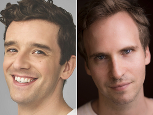 BWW Interview: Michael Urie and Ryan Spahn Discuss AT HOME AT THE ZOO in East Hampton