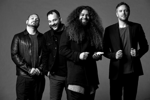 Coheed and Cambria Share Video for 'Shoulders'