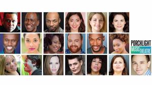 Porchlight Music Theatre Announces 2021 - 22 Season