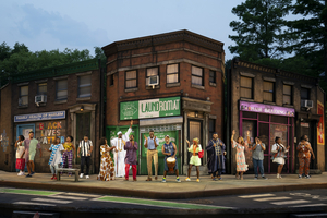 Review Roundup: MERRY WIVES at Shakespeare in the Park- See What the Critics Are Saying!