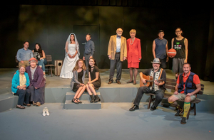 BWW Review: The Chatham Community Players Hosts 27TH Annual JERSEY VOICES  One-Act Festival