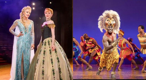 Casting Announced For National Tours of FROZEN and THE LION KING