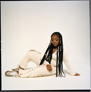 Ray BLK Releases Video for New Single 'M.I.A.'