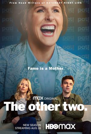 HBO Max Releases Official Trailer For Season Two of Max Original THE OTHER TWO
