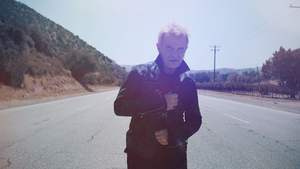 Billy Idol to Release 'The Roadside' EP on Sept. 17
