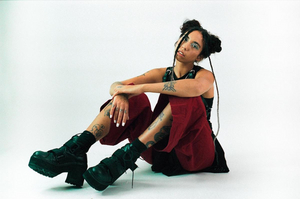 Indigo De Souza Shares New Single 'Real Pain'