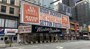 74th Annual Tony Awards to Be Held Live at the Winter Garden Theatre