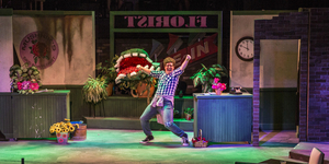 BWW Review: LITTLE SHOP OF HORRORS at Roxy's Downtown