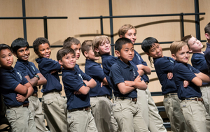 Boys Who Love To Sing Invited To Attend Ragazzi's SINGFEST