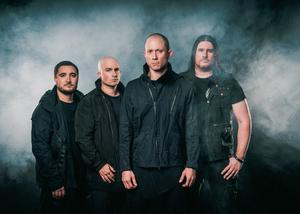 Trivium Announce New Album & Share 'Feast of Fire' Video