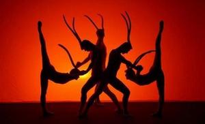 AFRIKANIA Returns to Black Light Theatre Image 9/4