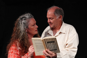 BWW Review: THE STANDBY LEAR Reveals The Story of A Powerful Marriage