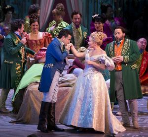 The Metropolitan Opera's Free Summer HD Festival to Return to Lincoln Center