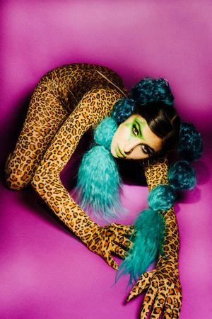 Alexa Villa Shares Bold New Single 'Call Me Crazy'