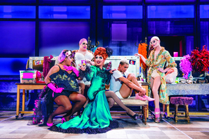 Layton Williams & Bianca Del Rio Will Star in EVERYBODY'S TALKING ABOUT JAMIE In Los Angeles