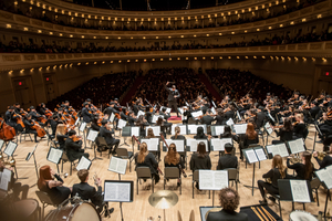 New York Youth Symphony Announces 2021/2022 Season