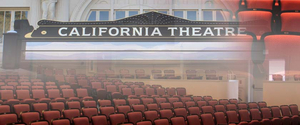 Pittsburg's California Theatre Receives Additional $400,000 Funding For Renovations
