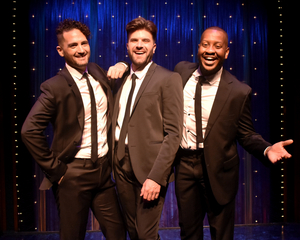 BWW Review: SHADES OF BUBLE at Florida Studio Theatre
