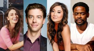 Sara Bareilles, Christian Borle, Ashley Park, Dulé Hill & More Announced for 2022 Encores! Season