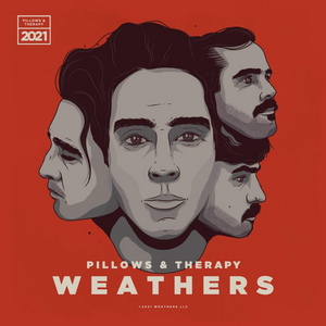 Weathers Release Sophomore Album 'Pillows & Therapy'