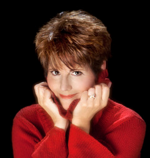 Here's Lucie! LUCIE ARNAZ Joins Tomlin, Barrett, Callaway, Harris And  The Star-Studded Cast Of ONE NIGHT ONLY