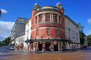 HQ Theatres Becomes New Operator Of The New Theatre, Cardiff