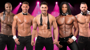 The Chippendales Return to Rio All-Suite Hotel & Casino on Labor Day Weekend in Las Vegas