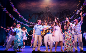ESCAPE TO MARGARITAVILLE Tour Returns For Final 12 Weeks This Month