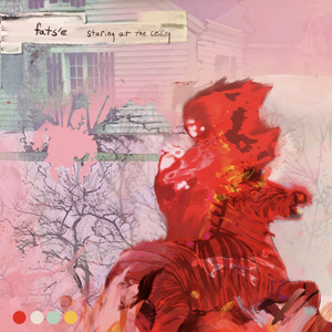 Fats'e Releases New Album 'Staring At The Ceiling'