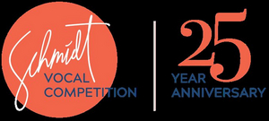 Schmidt Vocal Competition Announces First National Prize
