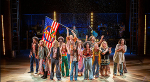 BWW Review: HAIR at The Old Globe