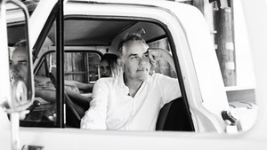 JUDE COLE Releases First New Album In 21 Years 'Coup De Main'