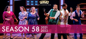 Pacific Conservatory Theatre Announces 2021-22 Season