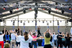The Kennedy Center Announces 2021 National Dance Day Celebration
