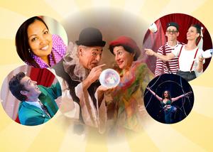 BWW Feature: IN PERSON SHOWS FOR 2021-2022 SEASON at Dallas Children's Theater