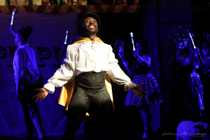 BWW Review: PIPPIN at Argenta Community Theatre brings us back to our corner of the sky