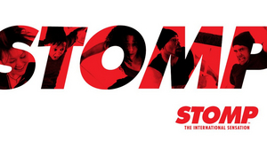 STOMP Brings Live Performance Back to Bass Concert Hall Next Week