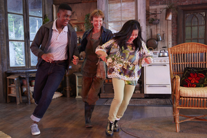 BWW Review: The Stratford Festival's R&J Offers a Unique and Accessible Retelling of a Well Known Tragedy