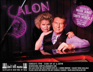BWW Review: SALON Throws a Sweet Sixteen Party at Don't Tell Mama