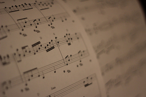 Student Blog: How to Prep for an Audition at Home