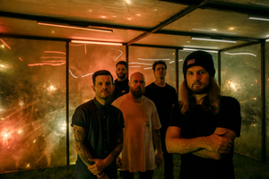 Fit For A King Joins August Burns Red on Leveler 10 Year Anniversary Tour