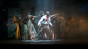 Classical Theatre of Harlem to Present Excerpts From A HARLEM DREAM and LANGSTON IN HARLEM at Bryant Park