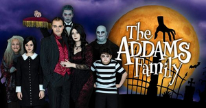 BWW Review: THE ADDAMS FAMILY at Hale Center Theatre