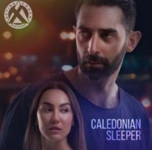 EDINBURGH 2021: BWW Review: CALEDONIAN SLEEPER, Fringe Player