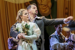 DON GIOVANNI Will Be Performed at Estates Theatre This Weekend