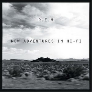 R.E.M.'s 25th Anniversary Reissue of 'New Adventures in Hi-Fi' Set for Release